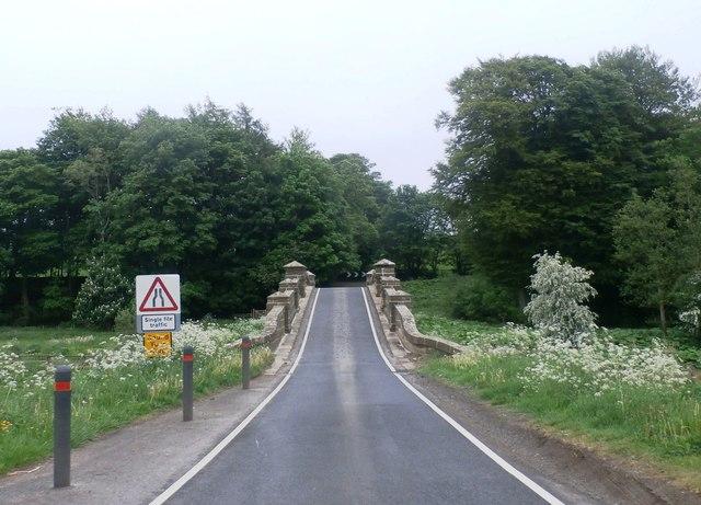 Wallington Bridge