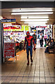 SJ6088 : Spider-Man, Warrington Market : Week 22