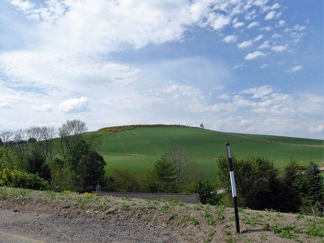 Carnaveron Hill