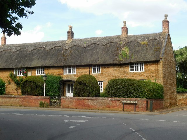 Great Cransley Cottages