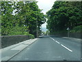SE0538 : A629 Halifax Road nears Damems by Colin Pyle