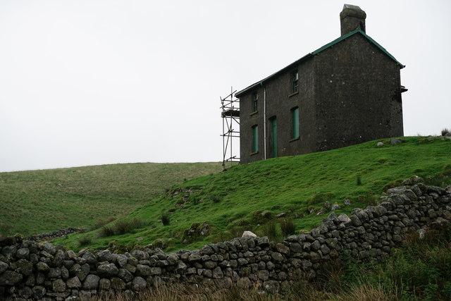 Burnmoor Lodge