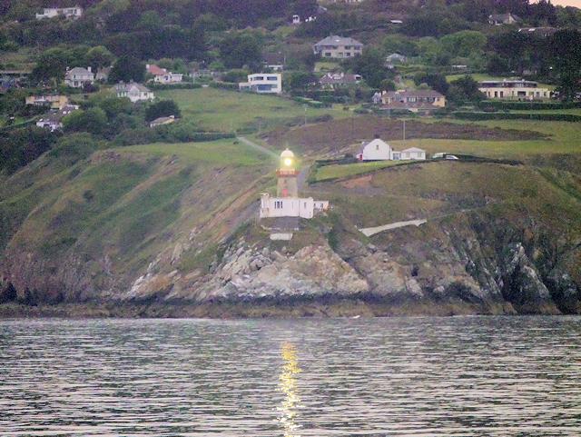 Baily Lighthouse, Howth Head