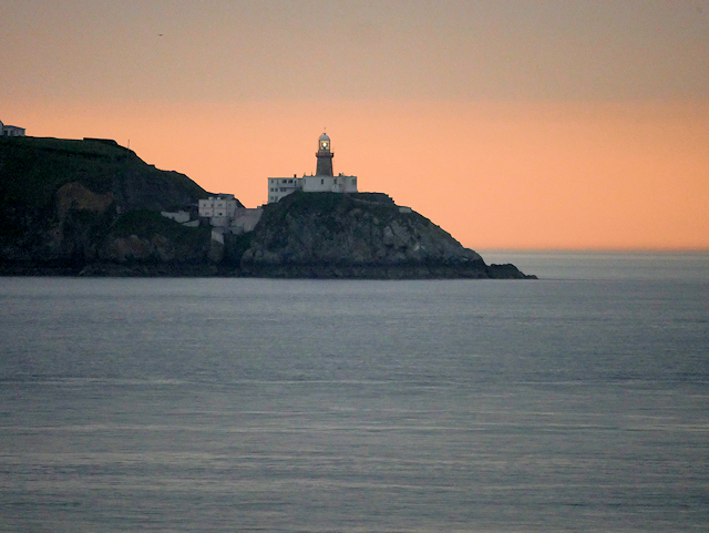 The Baily Lighthouse on Howth Head