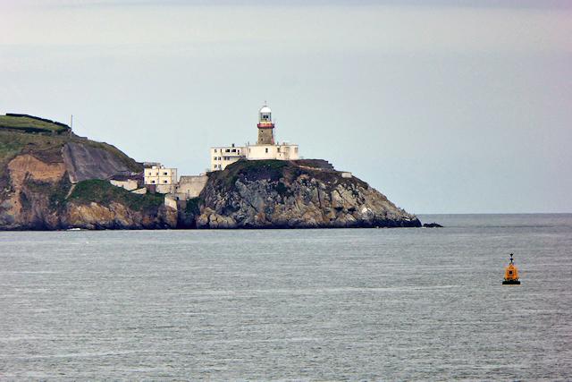 Howth Head, Baily Lighthouse