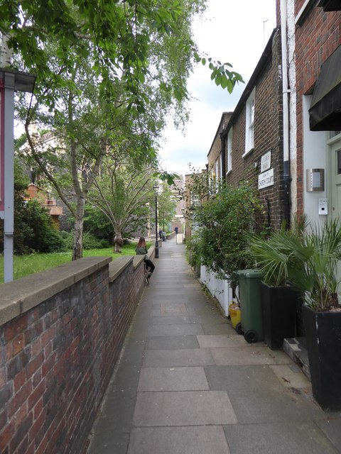 Church Walk, Richmond