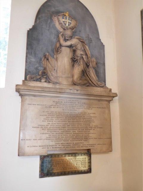 St. Mary Magdalene, Richmond: half a visit (3)