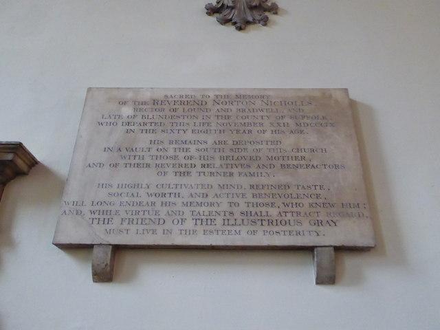 St. Mary Magdalene, Richmond: half a visit (5)