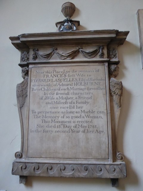 St. Mary Magdalene, Richmond: half a visit (6)