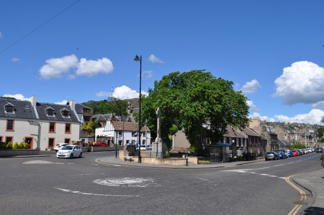 Burntisland War Memorial