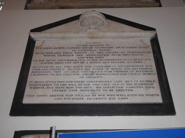 St. Mary Magdalene, Richmond: half a visit (32)