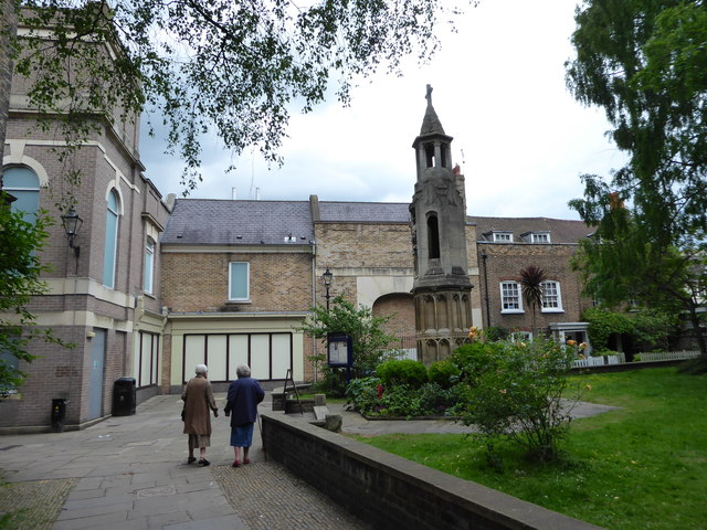 Church Court