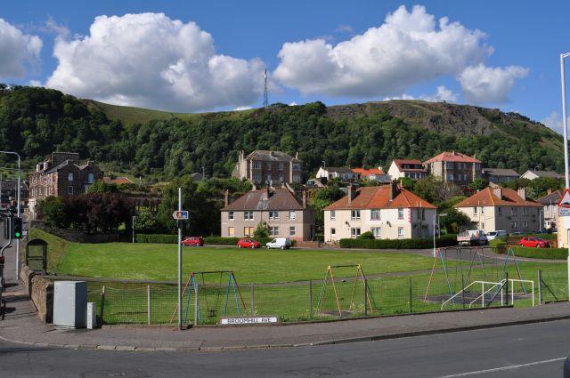 Kirkton, Burntisland