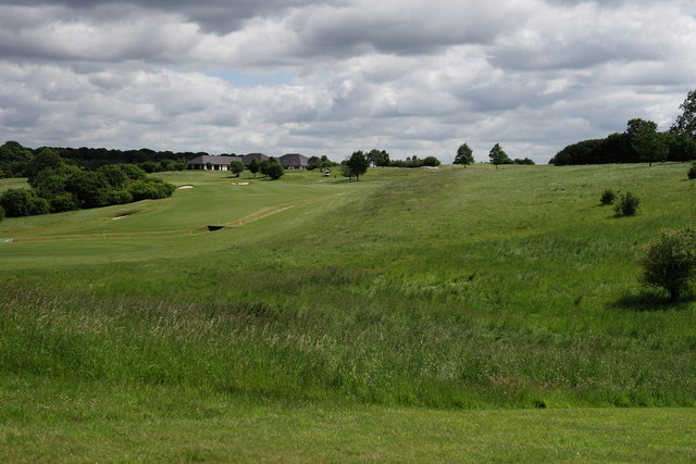 Farleigh Court Golf Club