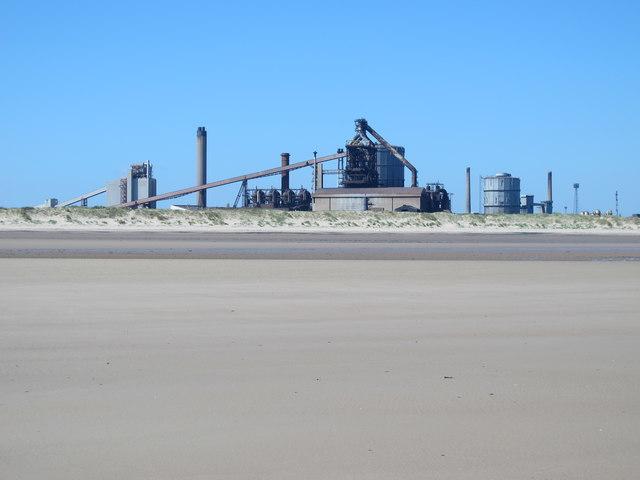 Coatham Sands (2d)