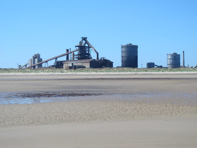 Coatham Sands (4)