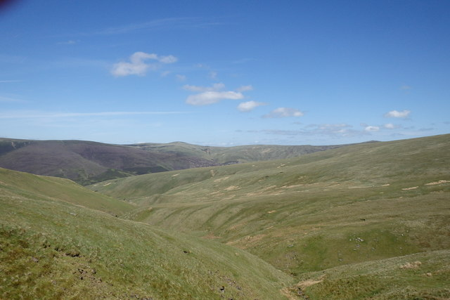 Above Blackhazel Beck