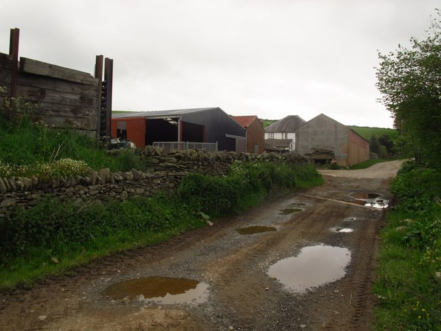 Pen Lan Farm