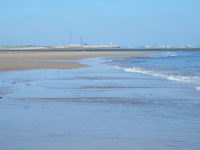 Coatham Sands (2c)