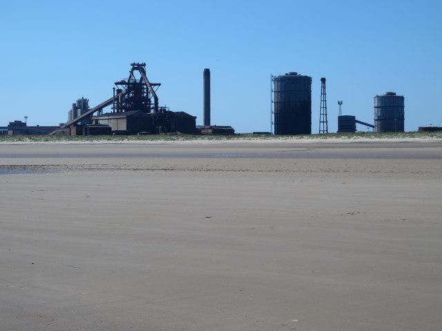 Coatham Sands (1c)