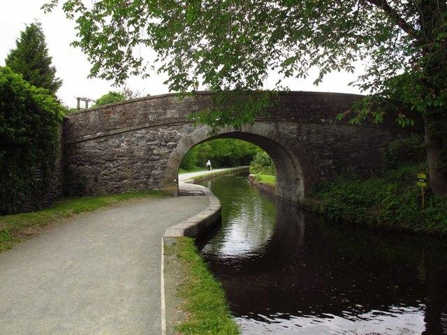 Bridge no 46, Llangollen
