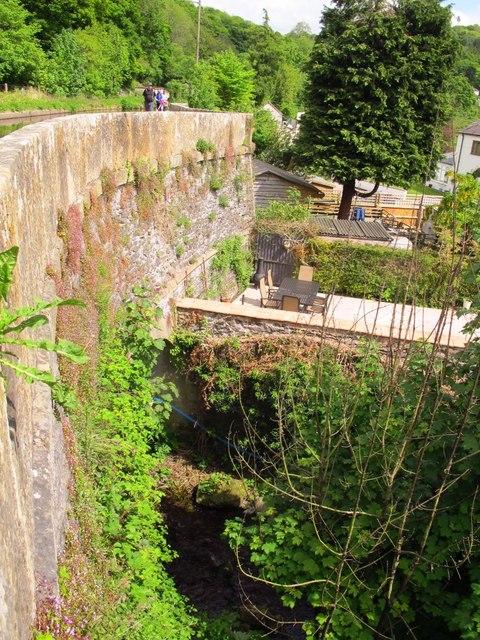 Pentrefelin aqueduct