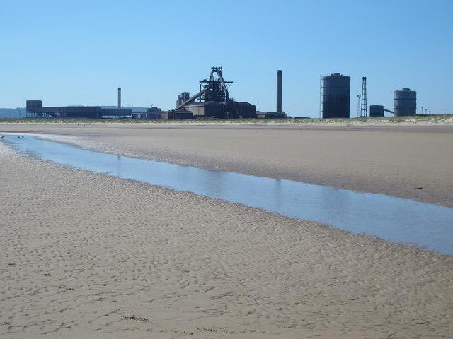 Coatham Sands (2)