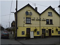 SX5062 : The Lopes Arms by N Chadwick