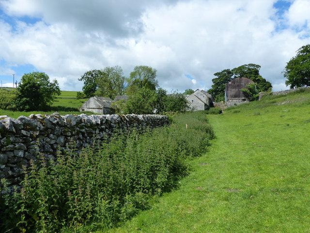 One Ash Grange Farm