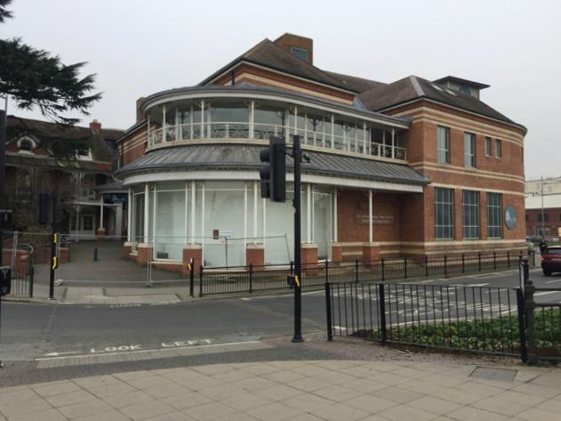Mulberry Tree Centre, Stratford-upon-Avon