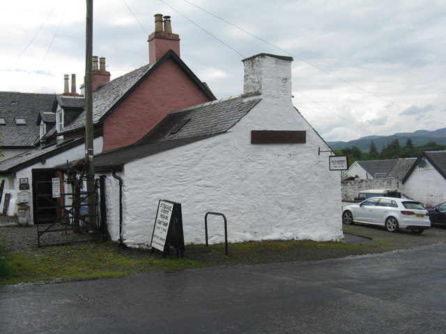 Strachur Smiddy and Museum