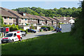 SX5152 : Holmwood Avenue, Plymstock by Stephen McKay