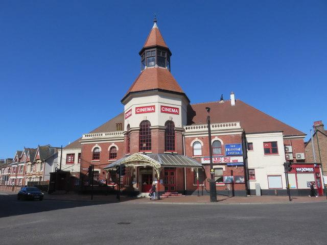 Cinema, Bognor Regis
