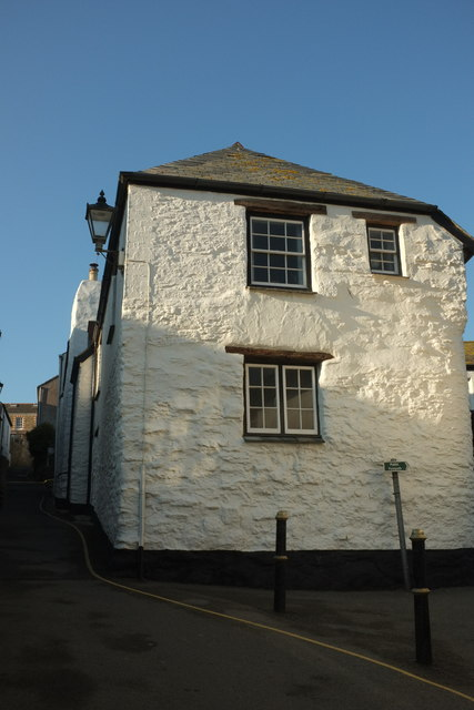Cottage, Gorran Haven