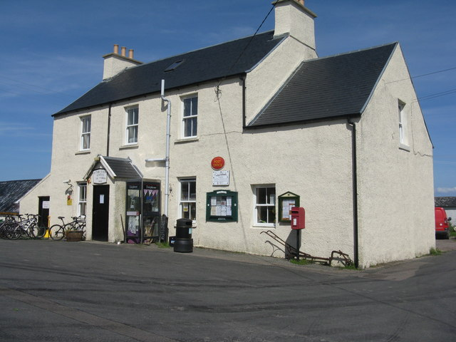 Ardminish Stores and Post Office