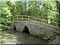 ST5762 : Crickback Bridge by Neil Owen