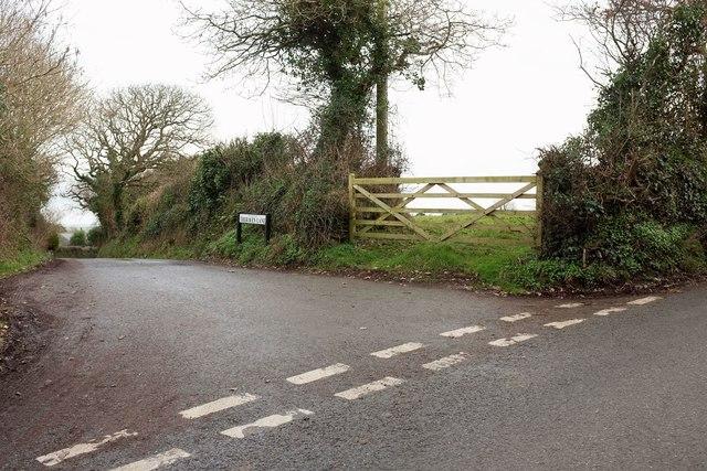 Treraven Lane