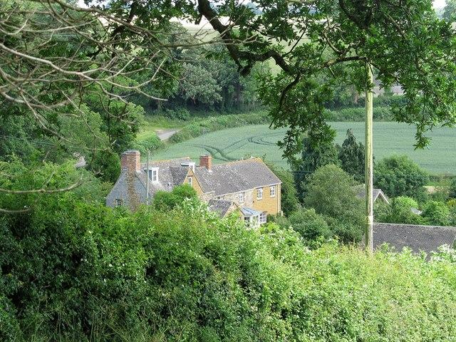 Winderton Farmland