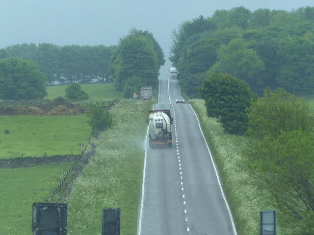 A515 Endmoor