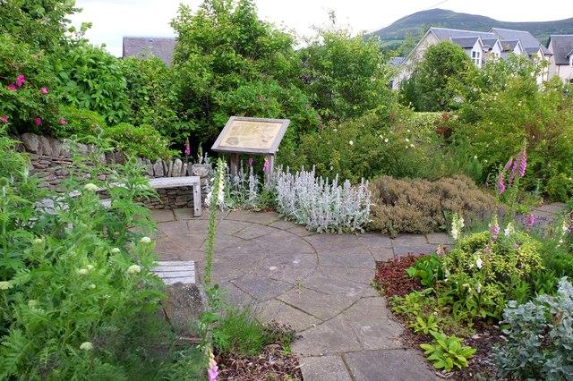 Darnick Community Garden