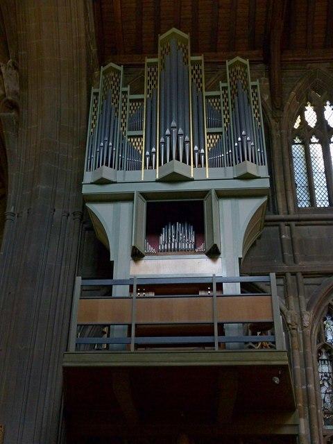 St Mary's Church, Nottingham