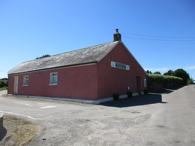 Community Hall in Churchtown South