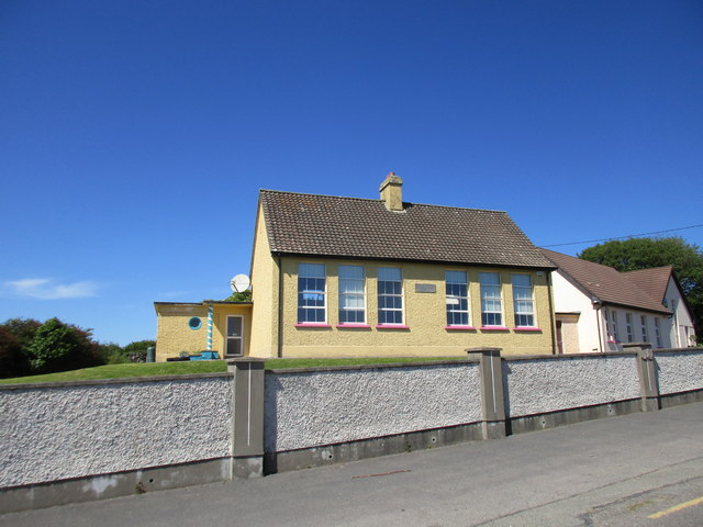 Ballycroneen National School