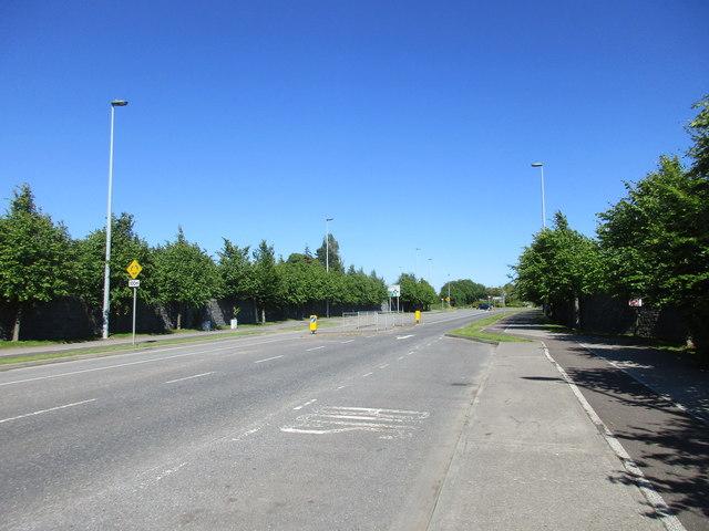 Ballintubber Road near Midleton