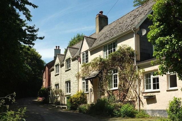 Embridge Cottages