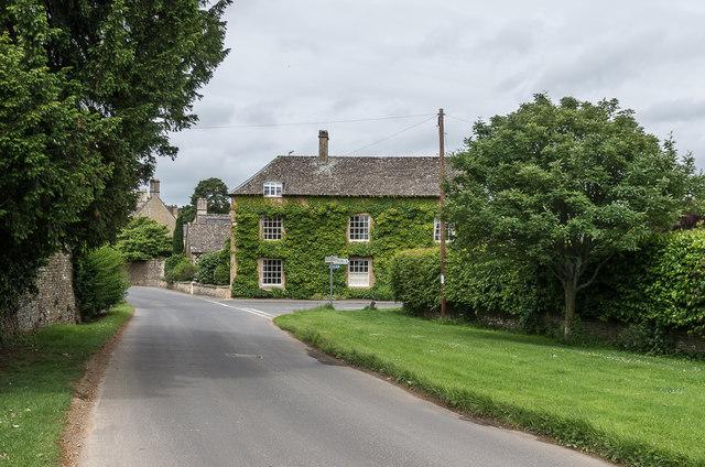 Lower Farmhouse