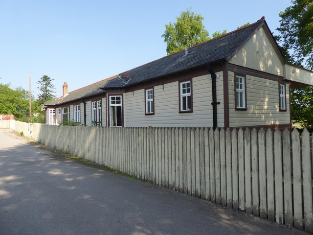 Alford Valley Railway Museum