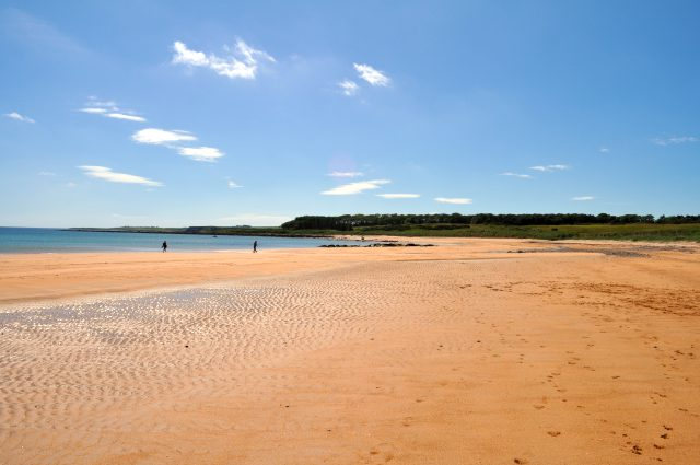 Cambo Sands