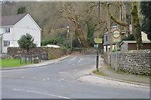 SX4660 : Milford Lane by N Chadwick