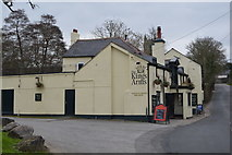 SX4660 : Kings Arms by N Chadwick